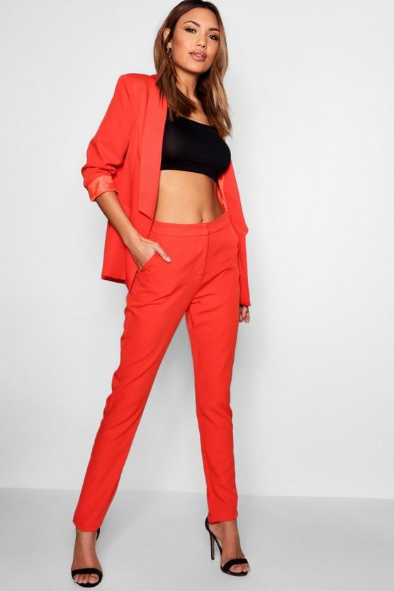 Tailored Occasion Suit Trouser