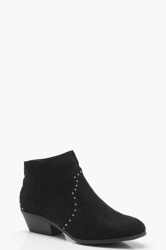 Brooke Studded Chelsea Boot