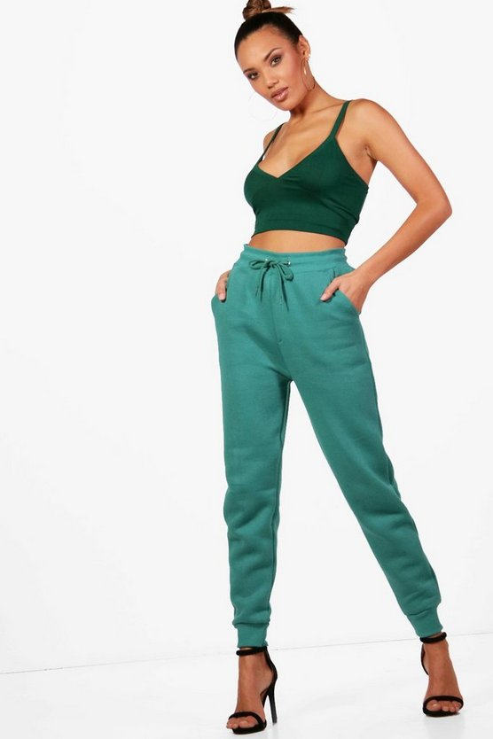 Ina Basic Sweat Joggers
