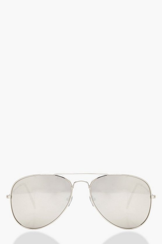 Mia Aviator Sunglasses