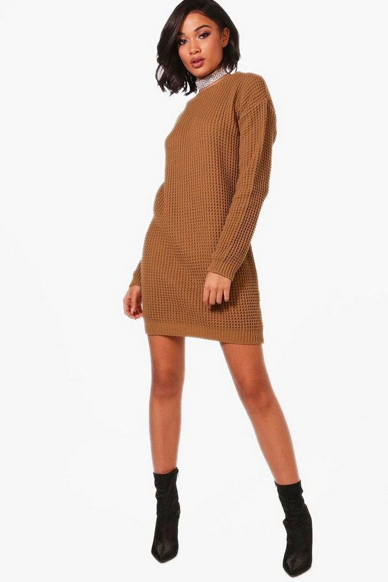 Annie Knitted Dress