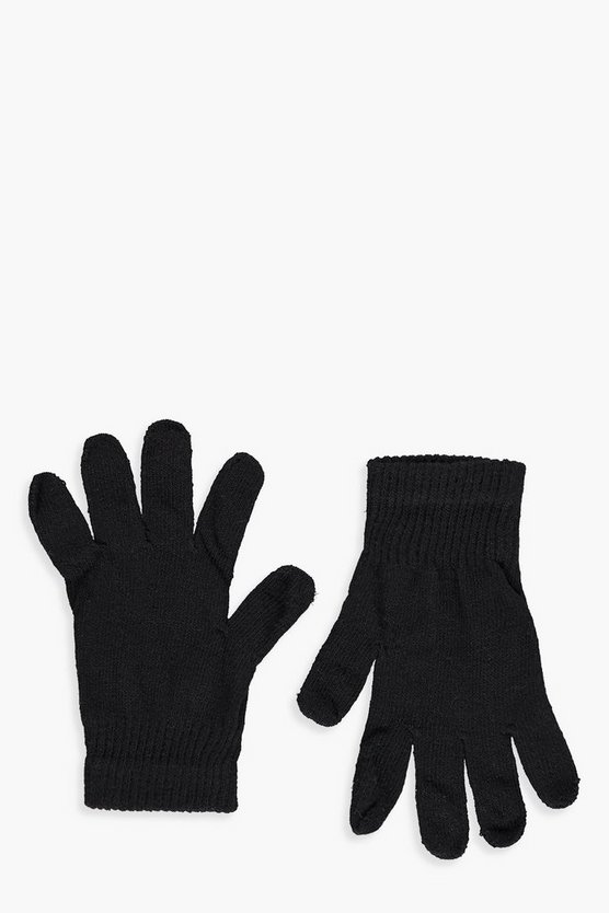 Hannah Basic Magic Gloves