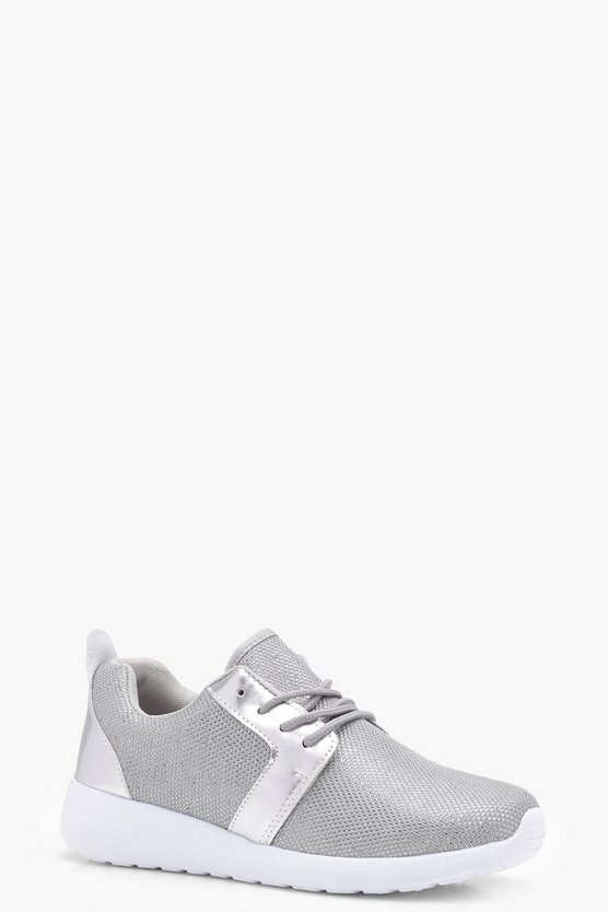 Felicity Sports Mesh Trainers