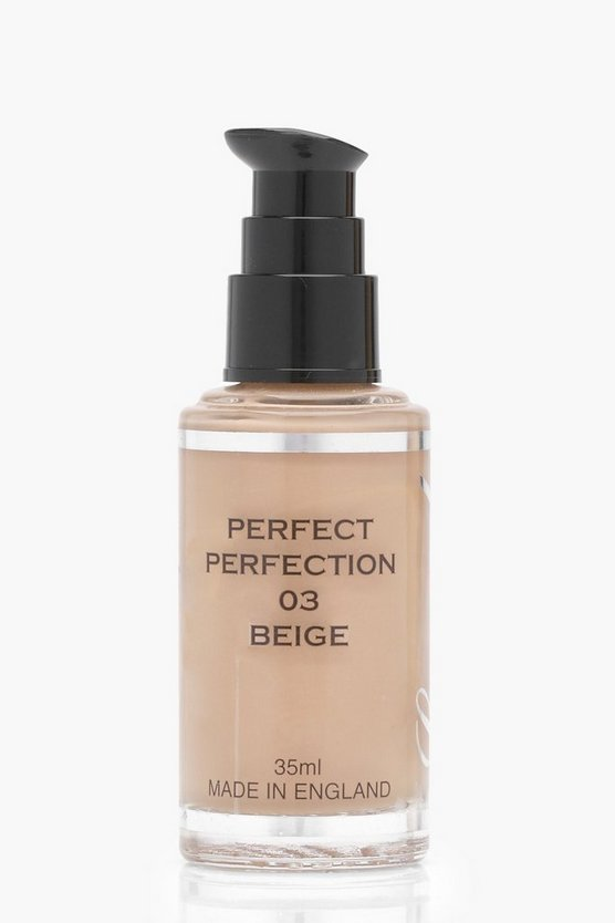 Perfect Perfection Makeup