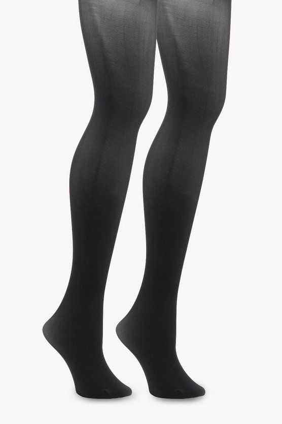 Lucy 2 Pack 40 Denier Tights