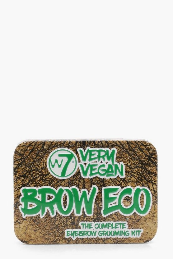 Very Vegan Brow Eco Kit