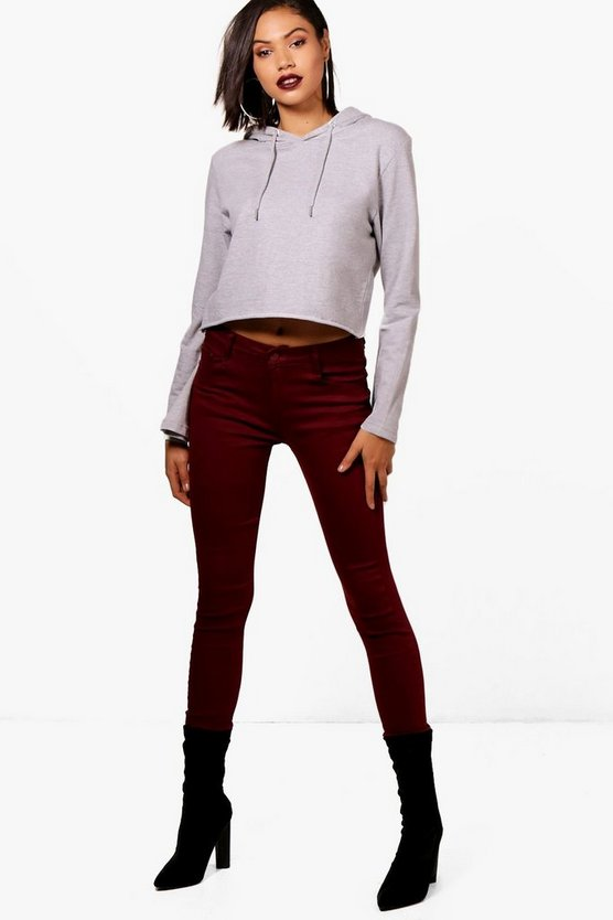 Sophie Skinny Stretch Jegging