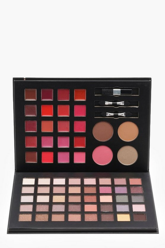 Boohoo Face - The Complete Palette