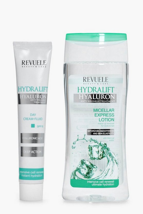 Revuele Hydration Facial Care Gift Set