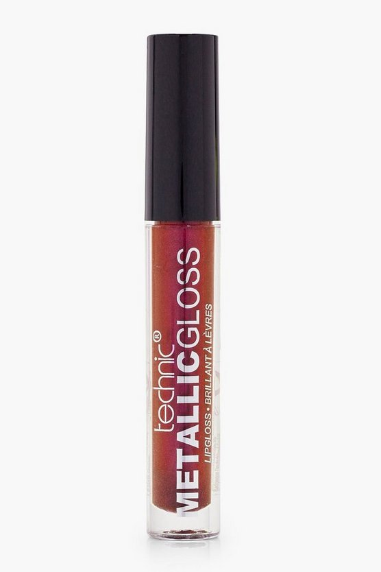 Technic Metallic Lipgloss