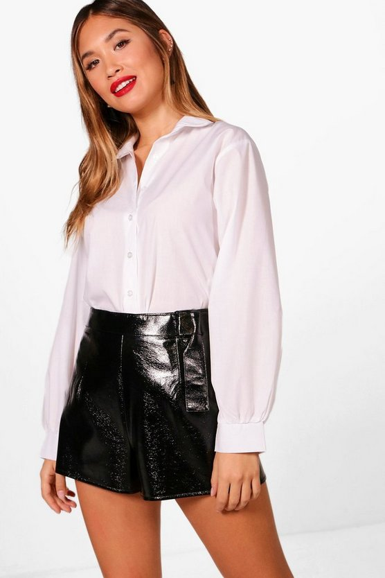 Molly Tailored Shirt