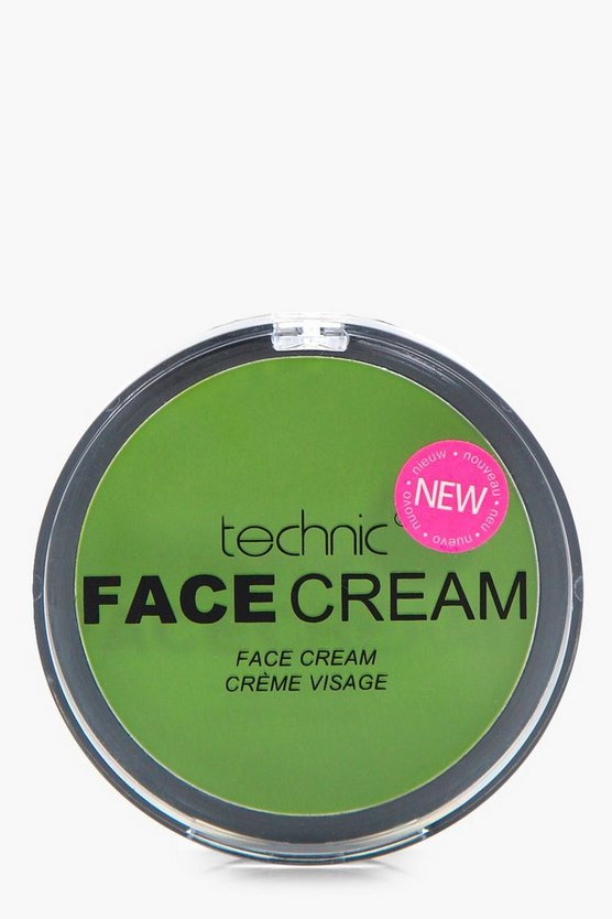 Technic Halloween Face Paint Green