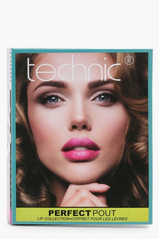 Technic Perfect Pout
