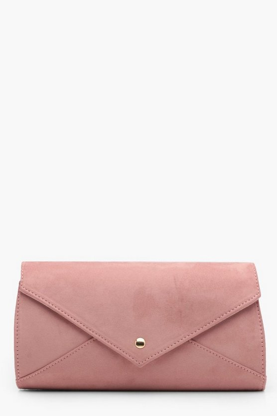 Ana Popper Envelope Clutch