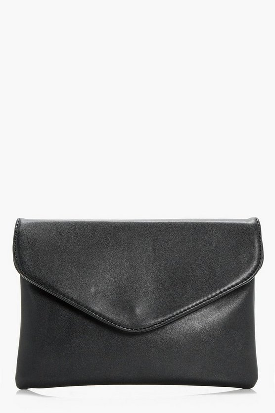 Josie Envelope Clutch Bag