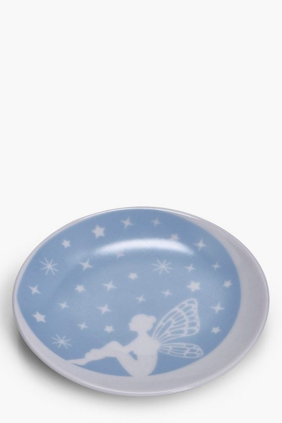 Emery Fairy & Moon Trinket Dish