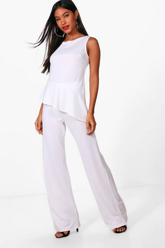 Bella Wide Leg Trouser