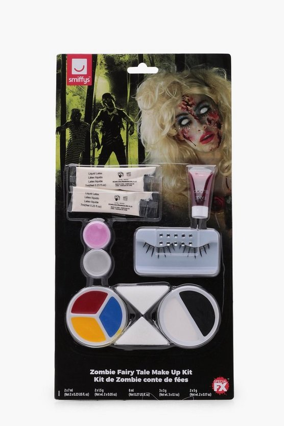 Zombie Fairy Make Up Kit