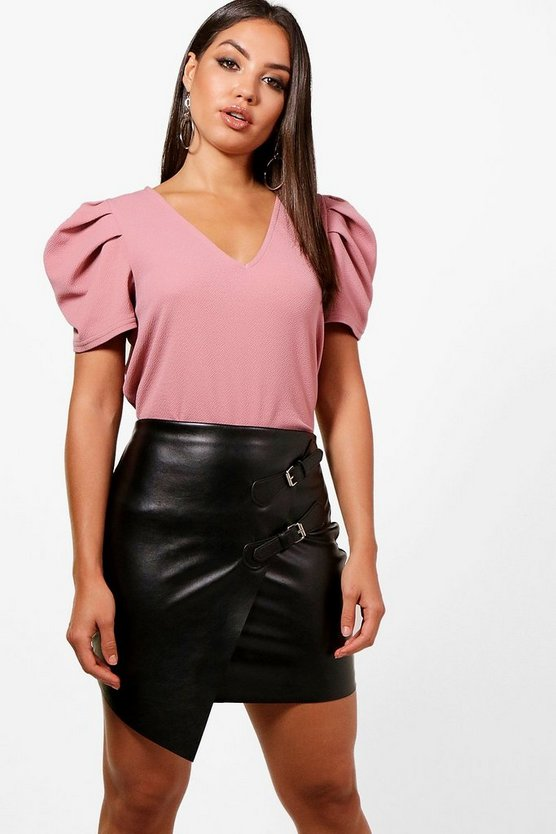 Freya Puff Sleeve Top