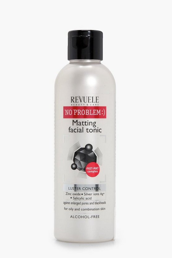 Revuele No Problem Matte Effect Facial Toner