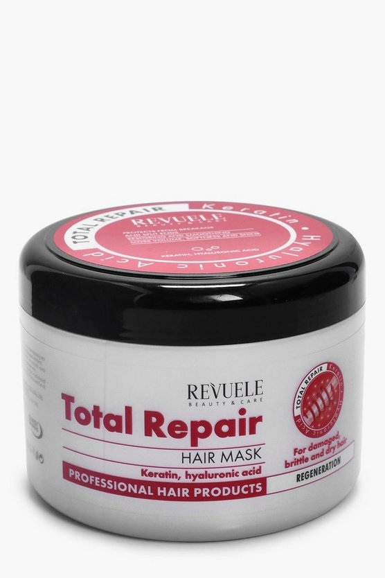Keratin Total Repair Hair Mask