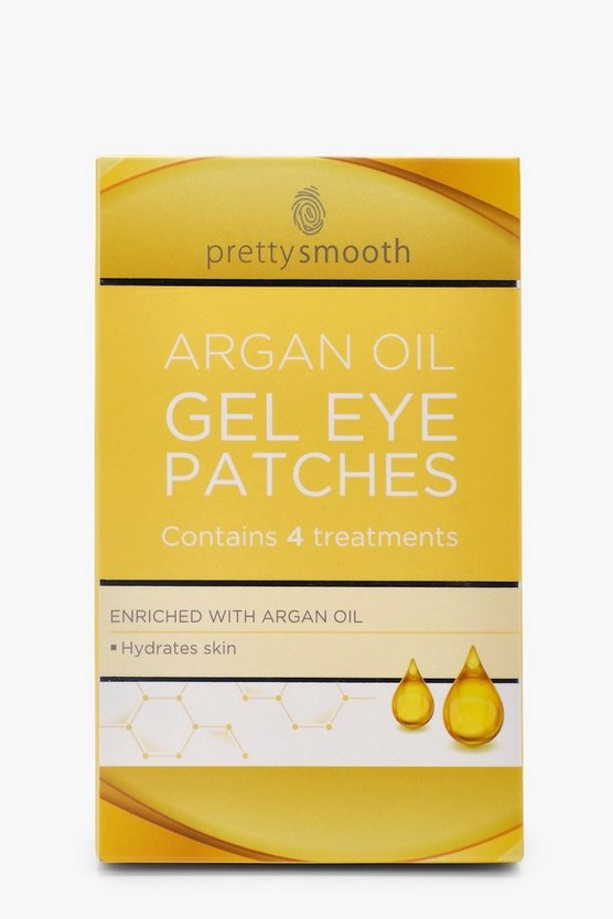 Argan Gel Eye Patches