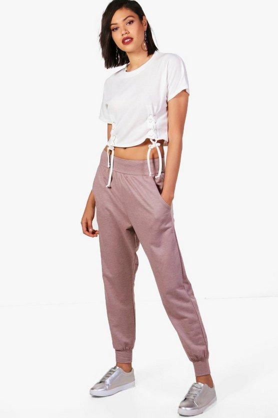 Anna Fit Athleisure Relaxed Fit Joggers