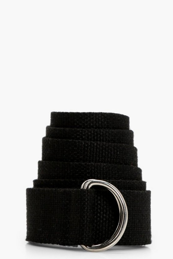 Kate Webbing Belt