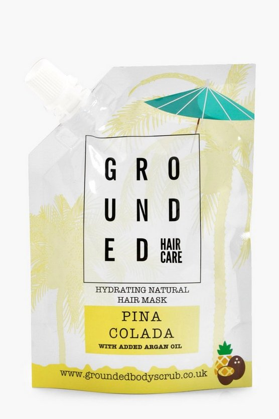 Hair Mask Pina Colada