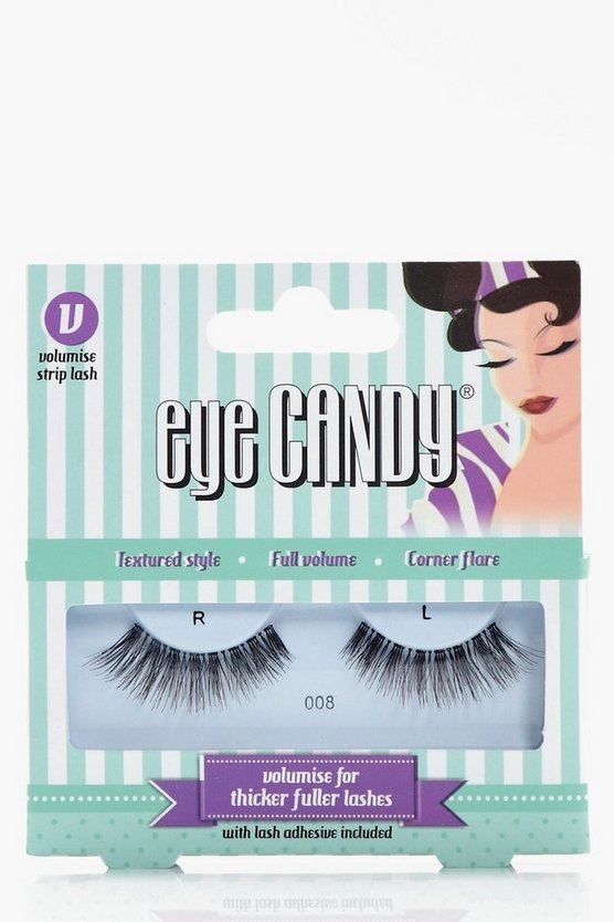 Eye Candy Volumise Lash 008