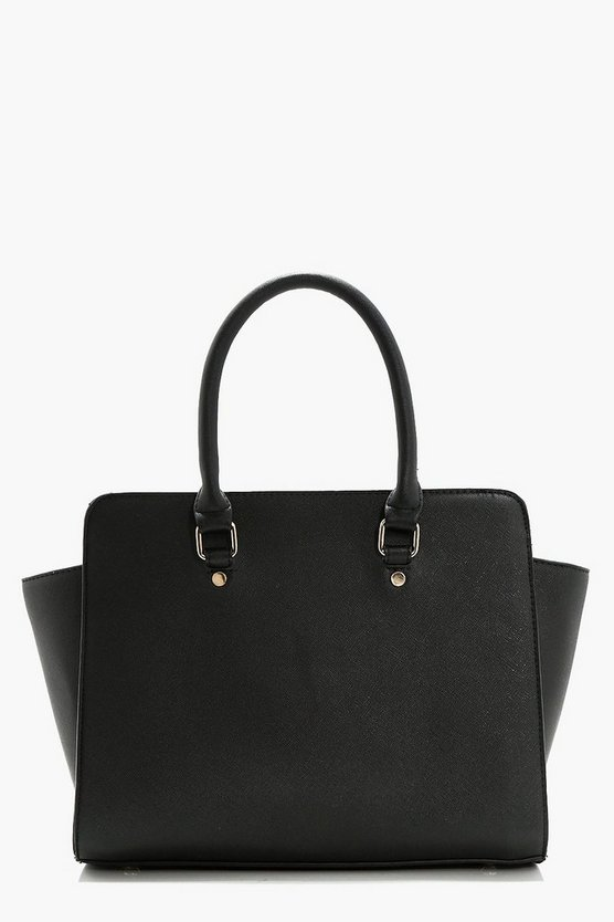 Lexi Mini Winged Tote