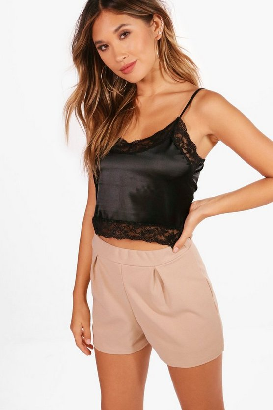 Millie Smart Casual Shorts
