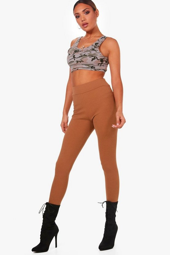 Roxy Basic Crepe Highwaist Leggings