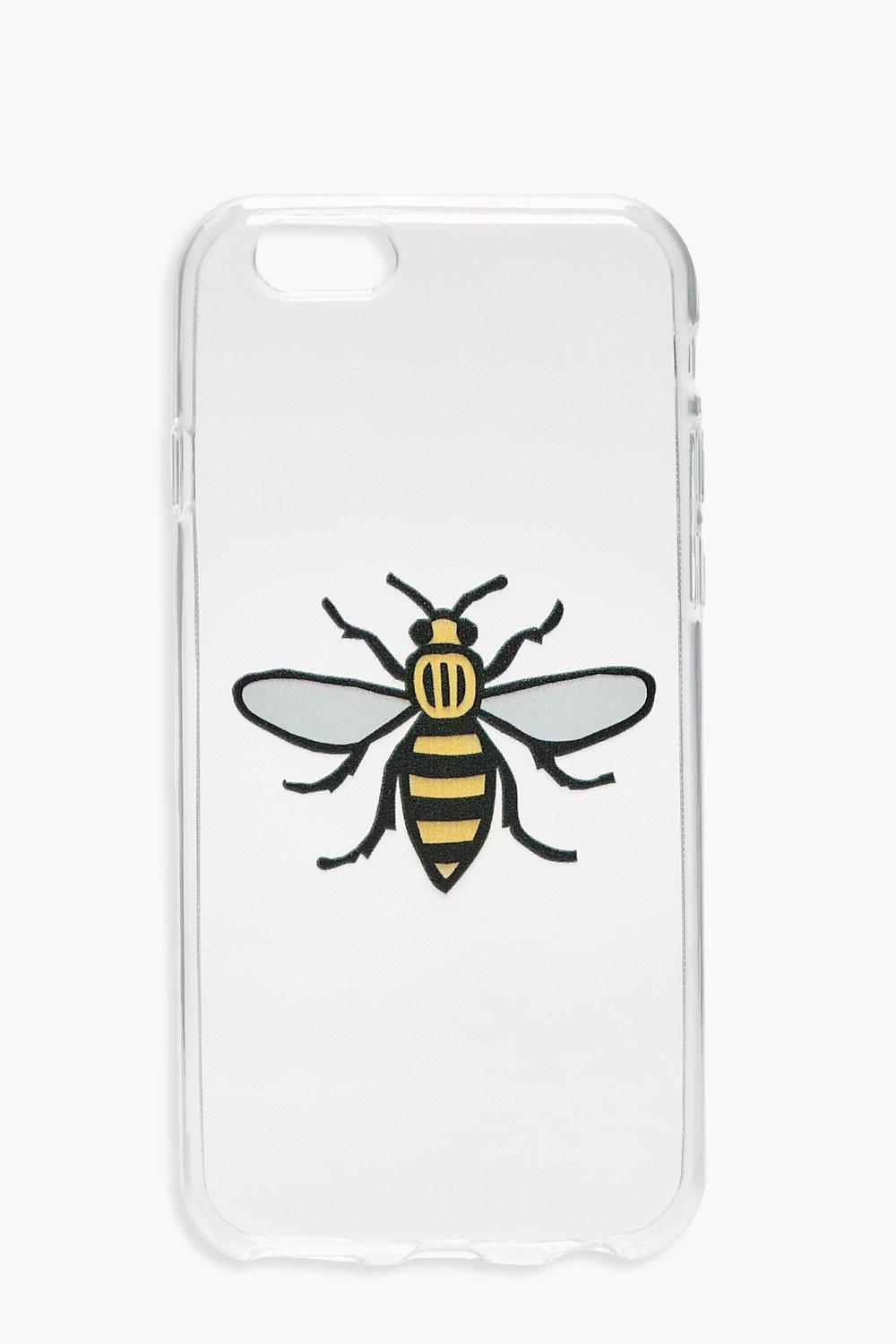 iPhone 6 Case Bee - white - Charity iPhone 6 Case