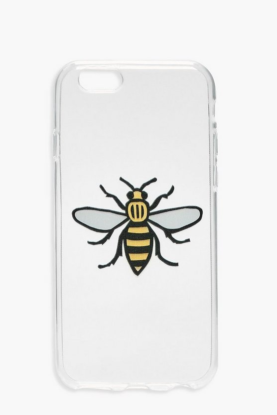Charity iPhone 6 Case Bee