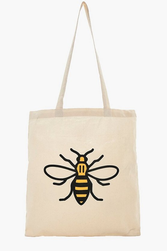 Charity Bag - Bee