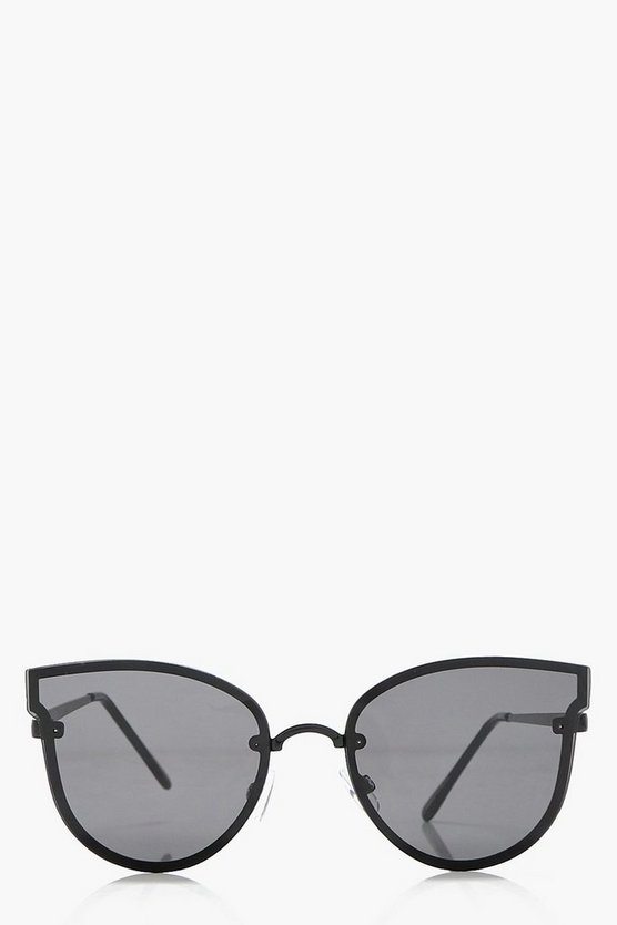 Frankie Cat Eye Sunglasses