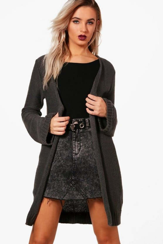 Lauren Wide Sleeve Cardigan