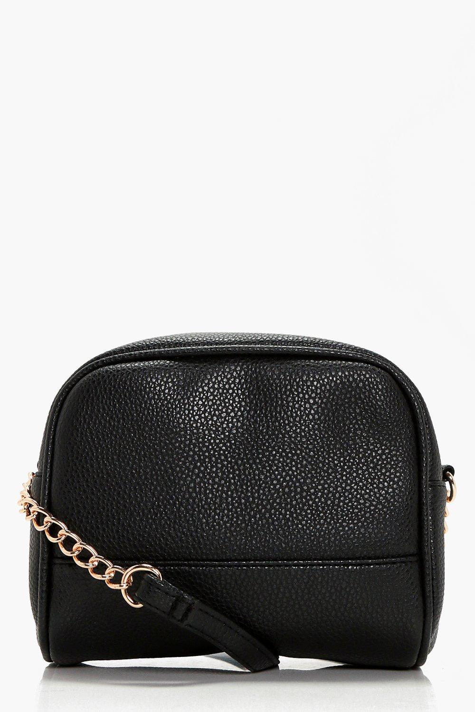 Mini Camera Bag - black - Sophie Mini Camera Bag -