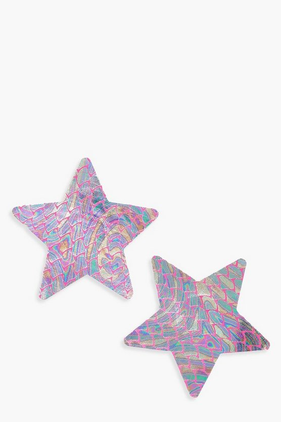 Festival Mermaid Star Nipple Daisies