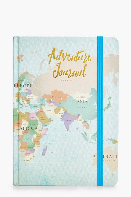 Adventure Journal Large