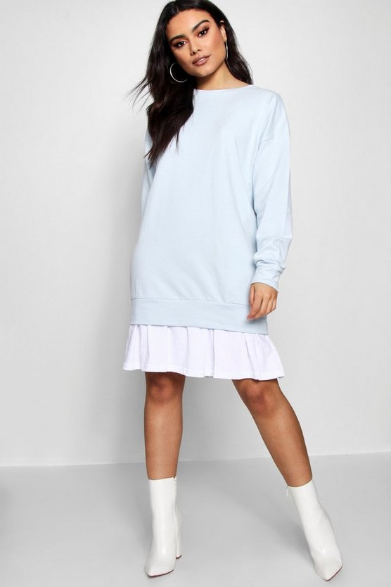 Alana 2 in1  Sweater Dress
