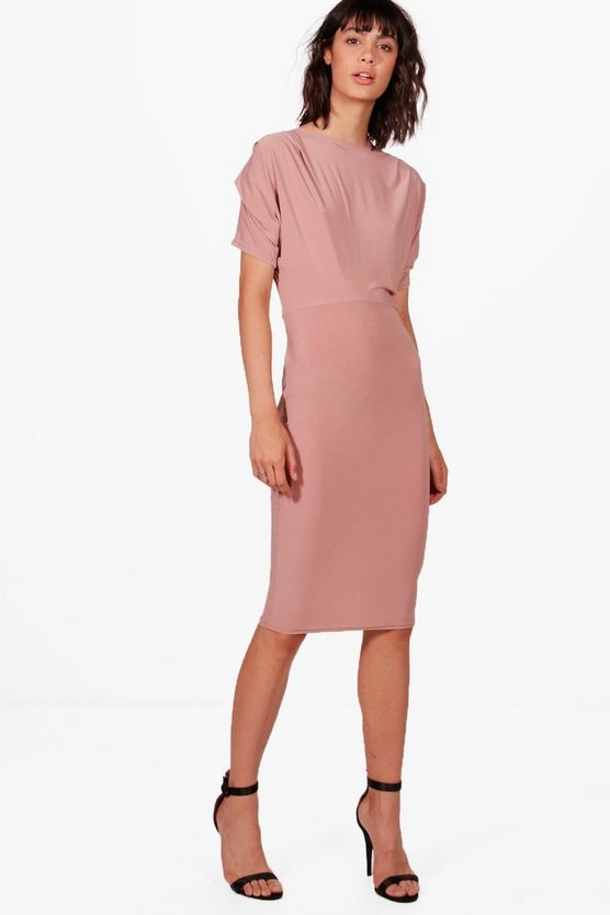 Kerry Slinky Midi Dress