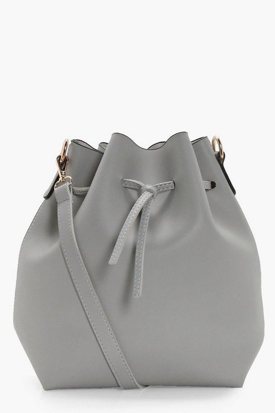Lillie Cross Body Duffle Bag