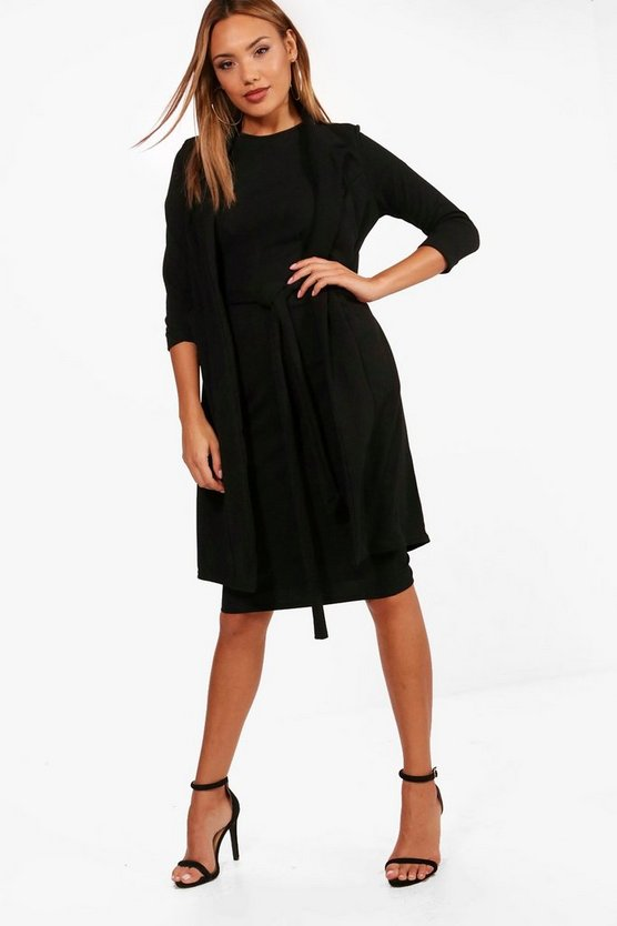 Bethany Pocket Duster