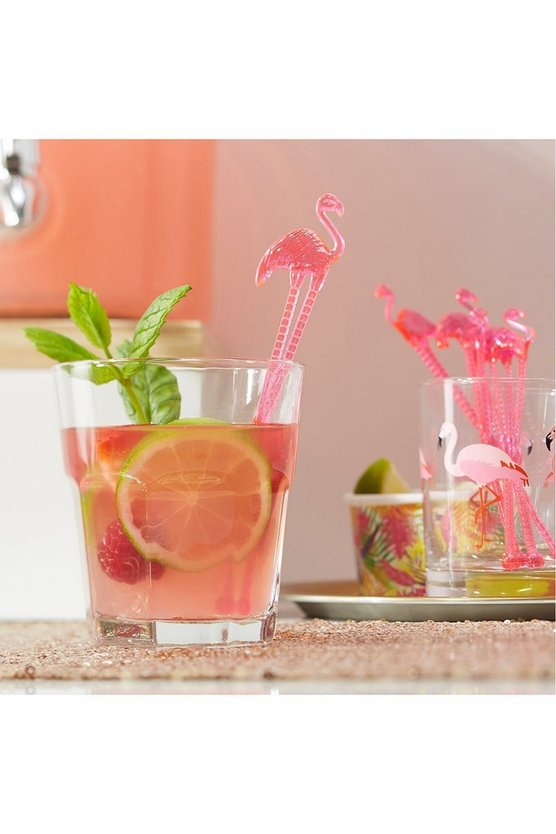 Flamingo Stirrers