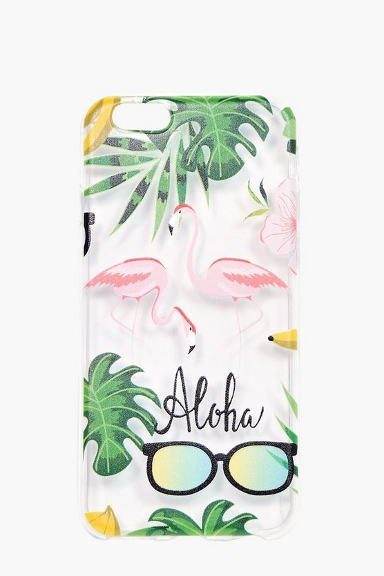Aloha iPhone 6 Case