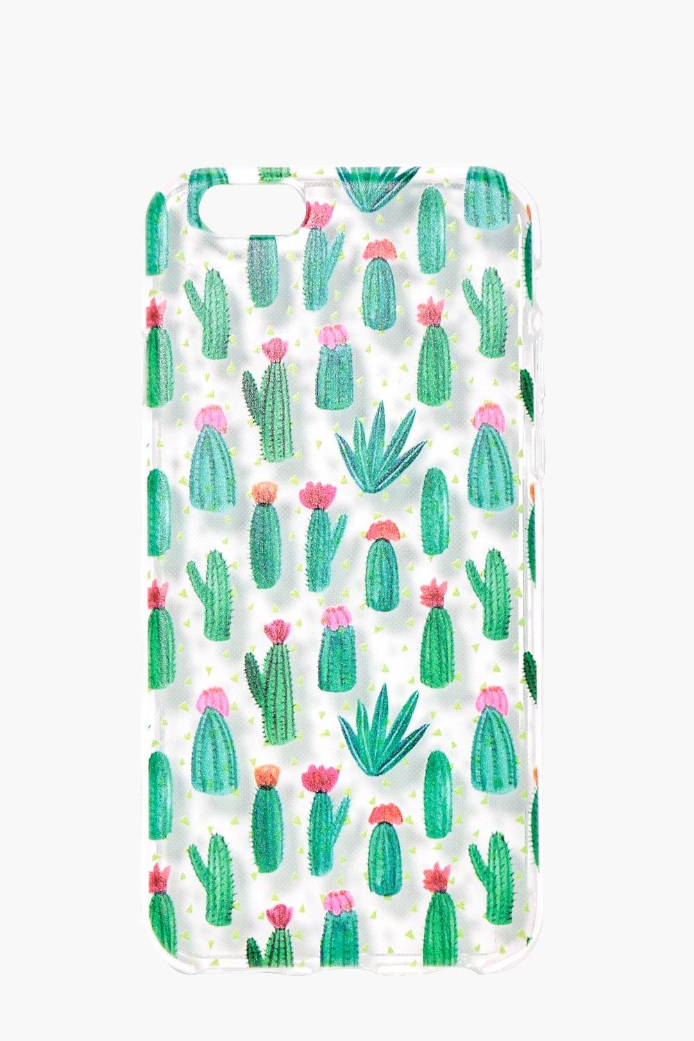 iPhone 6 Case - multi - Cactus iPhone 6 Case - mul