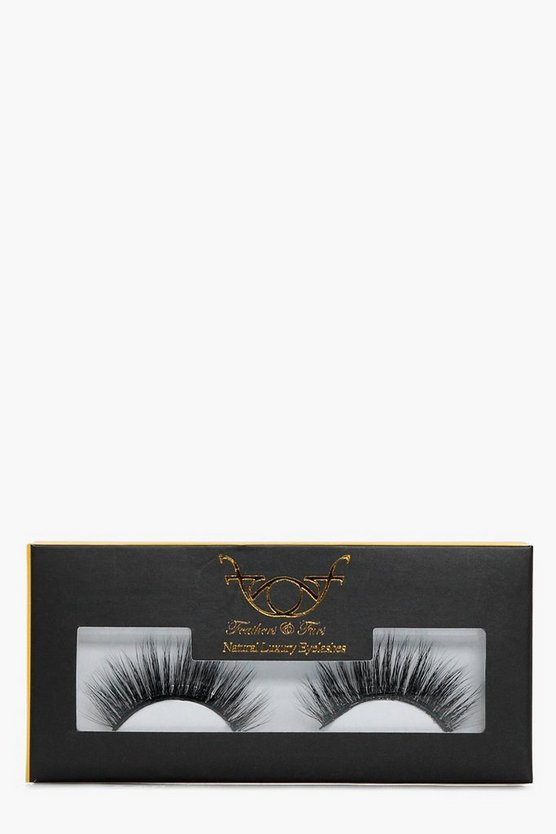 Silk Faux Mink Reusable Lashes