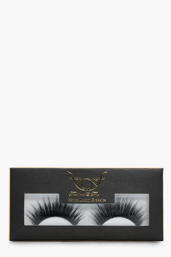 Silk Faux Fur Mink Lashes